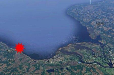 Власти впервые признали, что взрыв в Архангельской области произошел на установке с источником радиации