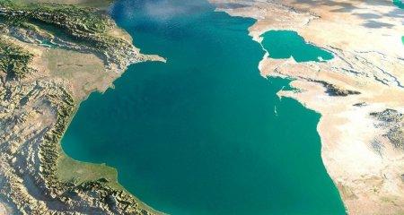 Почти на 80% изношены очистные сооружения Каспийского моря