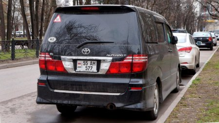 Автомобили из Армении обяжут регистрировать через десять дней после ввоза