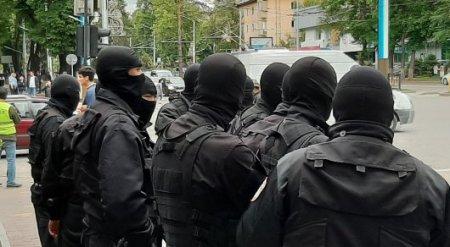СОБР строил баню командиру: МВД проводит проверку