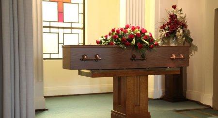 Крематорий будет отапливать школу в Швеции
