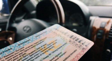 3 тысячи казахстанцев получили права по поддельным справкам
