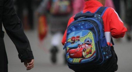 Школьникам разрешат не носить учебники