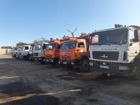 Адилет Пиримкулов: Более 200 миллионов тенге задолжали жители Актау за вывоз мусора
