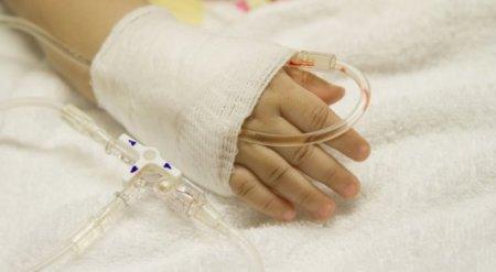 59 детей попали в больницы с менингитом в Нур-Султане