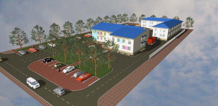 Многопрофильная клиника «Sofie Medgroup» открывает новую поликлинику