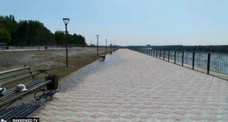 Прогулка по Павлодару ВИДЕО
