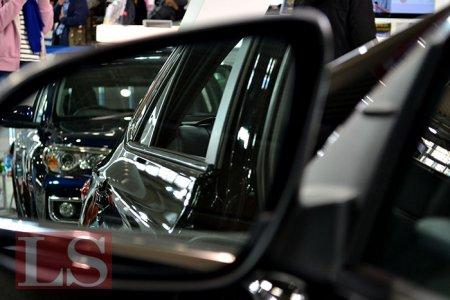 Более 3,5 млн авто могут освободить от транспортного налога
