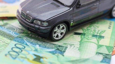 Налог на транспорт в цене на бензин, но не для всех