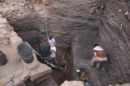 В Аравийской пустыне найдено легендарное царство, описанное в Библии