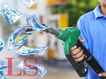 Новый год может начаться с подорожания цен на бензин