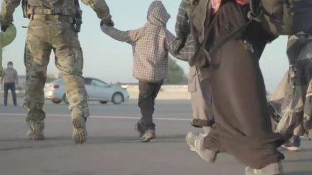 Помощник министра обороны США: Казахстан – образец процесса репатриации