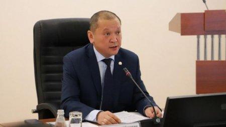 Повышение пенсии будет в январе 2020 года – Биржан Нурымбетов
