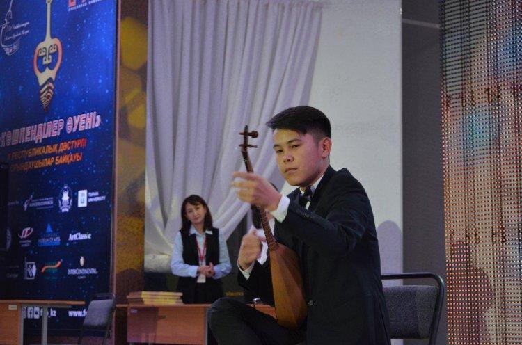 Біржан Хасанғалиев: «Біз ұлттық музыканың бүлінбеген күйін тек қана оған жастарды қатыстыру арқылы ғана сақтай аламыз»