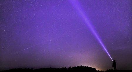 Где и когда казахстанцы смогут увидеть звездопад Дракониды