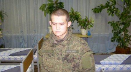 Озвучены причины расстрела солдатом 8 сослуживцев