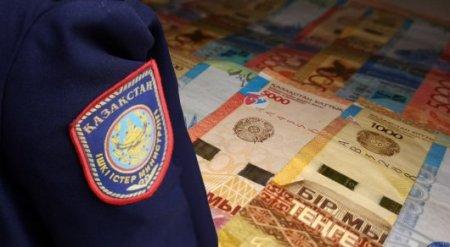 Военных и полицейских предложили обязать отчитываться о доходах