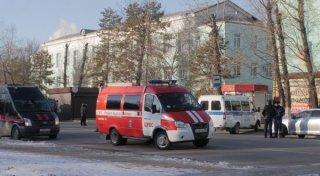 Устроивший бойню в российском колледже мстил за изнасилование возлюбленной - СМИ