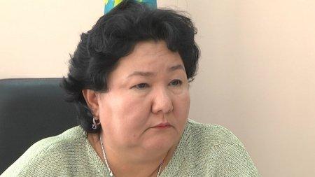 Директор школы №6 Актау уволилась после скандала