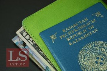 Казахстанский паспорт повысил свой престиж за последние 8 лет