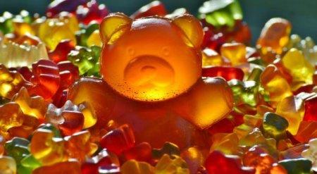 Названы самые вредные сладости