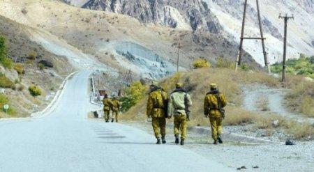 Неизвестные напали на погранзаставу в Таджикистане, 17 человек убиты