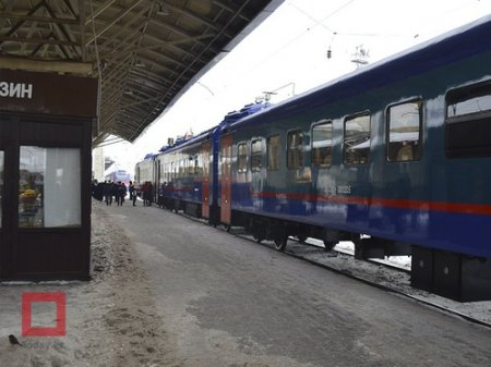 График движения поездов изменят в Казахстане