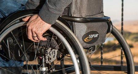 """Слово """"инвалид"""" хотят искоренить во всех языках мира - ЮНИСЕФ"""