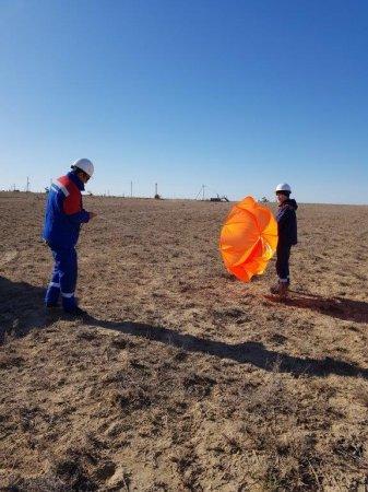 Беспилотные летательные аппараты для мониторинга объектов и решения промышленных задач
