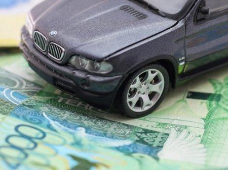 Продлить срок уплаты транспортного налога предлагают в Казахстане