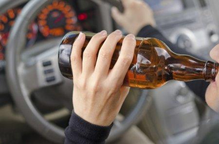 Пьяных водителей хотят пожизненно лишать прав за смертельные ДТП в Казахстане