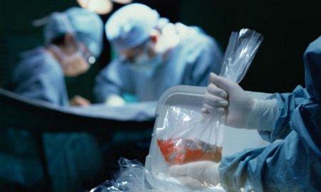 Прейскурант цен на пересадку органов озвучили в Минздраве