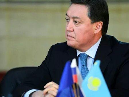Премьер: 54% казахстанцев имеют пенсионные накопления меньше 500 тысяч тенге