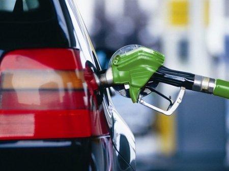 В Казахстане с нового года подорожает бензин