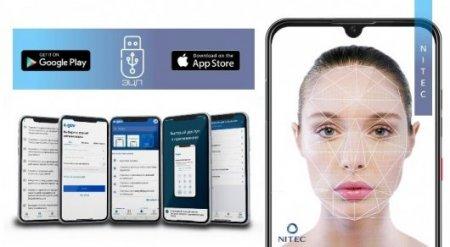 Казахстанцы могут выпускать и перевыпускать ЭЦП со смартфона