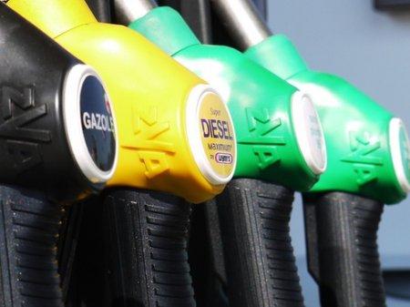 О стоимости бензина в 2020 году в Казахстане рассказали в Миннацэкономики