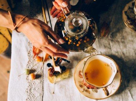 В Казахстане подорожали чай и кофе