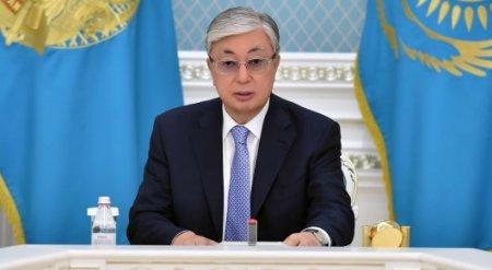 Токаев подписал закон об ответственности министров за коррупцию подчиненных