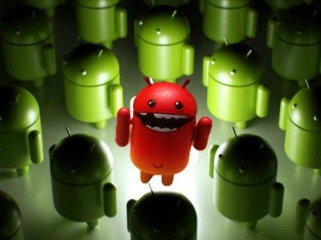 Обнаружен незаметно ворующий деньги с карт вирус на Android