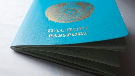 Казахстанцам разрешили писать отчества с двойными именами через дефис