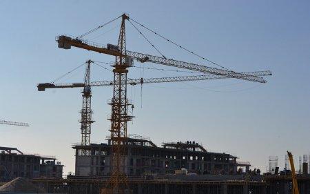 Строительство гостинично-туристского комплекса «Aktau Resort Hotel» планируют завершить к лету 2020 года