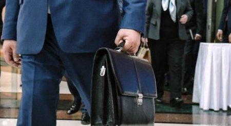 Шпекбаев объяснил порядок отставки министров и акимов при коррупции подчиненных