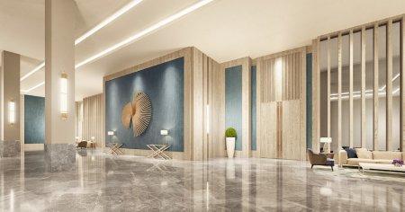 Как будет выглядеть новый гостиничный комплекс «Aktau Resort Hotel»