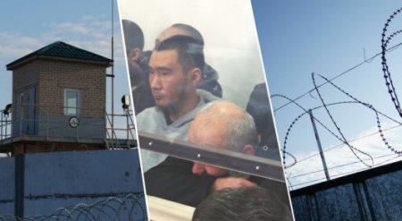 Вернувшимся из Сирии казахстанцам вынесли приговор
