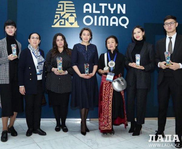 Самородок из глубинки: Ремесленник из Жанаозена стал лауреатом национального конкурса дизайнеров