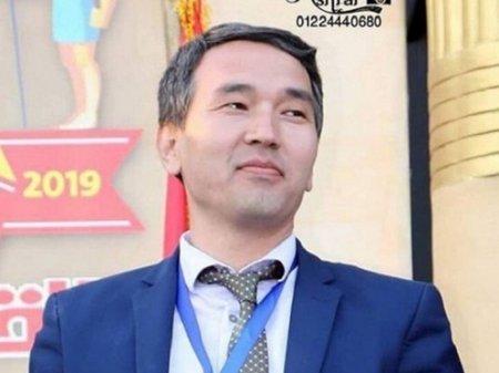 Сотрудника казахстанского посольства нашли мертвым в Каире