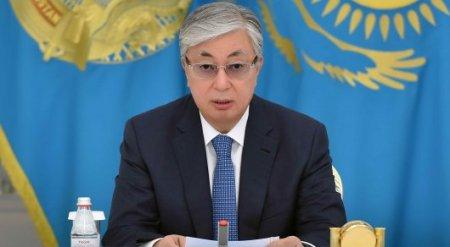Токаев подписал закон об отмене премий спортсменам, попавшимся на допинге