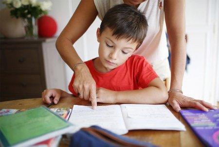 МОН рассматривает возможность домашнего обучения казахстанских школьников