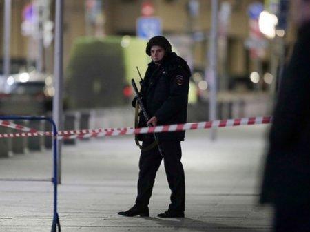 В Москве снова произошла стрельба