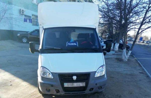 Власти рассказали о нелегальных отходах в Актау